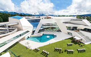 ThermenResort Warmbad Villach