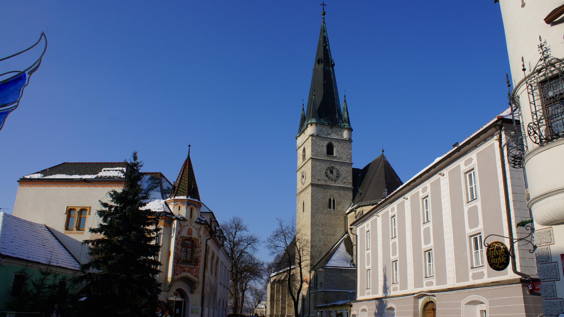 Haag in Niederösterreich