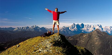 Foto: © salzburgerland tourismus